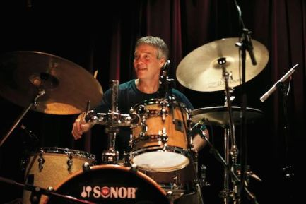 Jeff Sipe