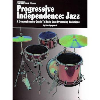 Progressive Independent Jazz