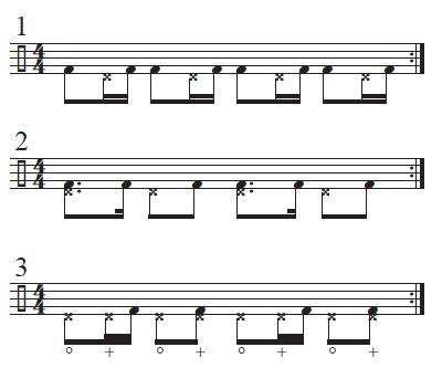 Hidden Rhythms 4
