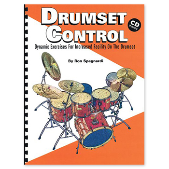 Drumset Control - Dynamic Exercises for Increased Facility on the Drumset