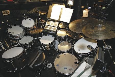 Andres Forero kit