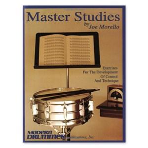 Master Studies (Print Book)