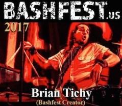 Brian Tichy
