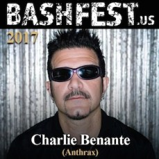 Charlie Benante