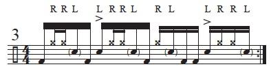 Linear Variations 3