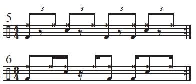 Prog Drumming Essentials 3