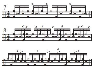 Prog Drumming Essentials 4