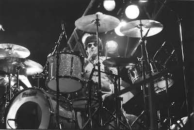 Great '80s Drum Performances, Part 1 - Modern Drummer Magazine