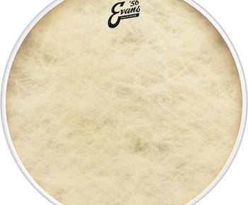Evans Calftone drumhead
