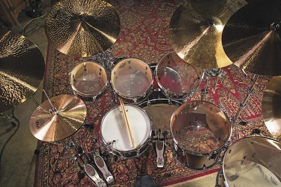 Shannon Forrest's Kit