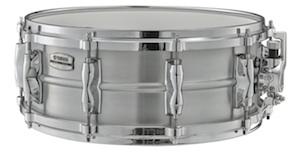Yamaha RC Aluminum snare drum