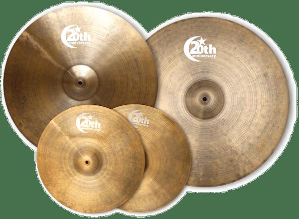 Bosphorus cymbals