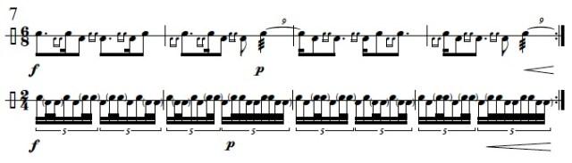 Basel Drumming 7
