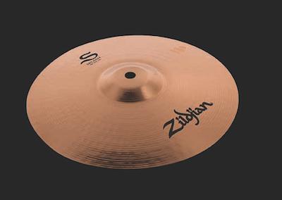 Zildjian S Family Splash cymbal