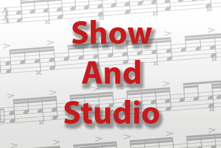 Show and Studio