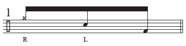 Three-Note Variations 1