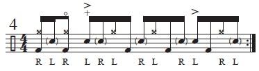 Three-Note Variations 4