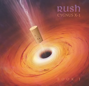 Rush Cygnus X