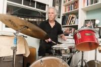 The Doors John Densmore - Modern Drummer Magazine