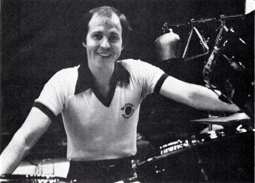 Barry Keane