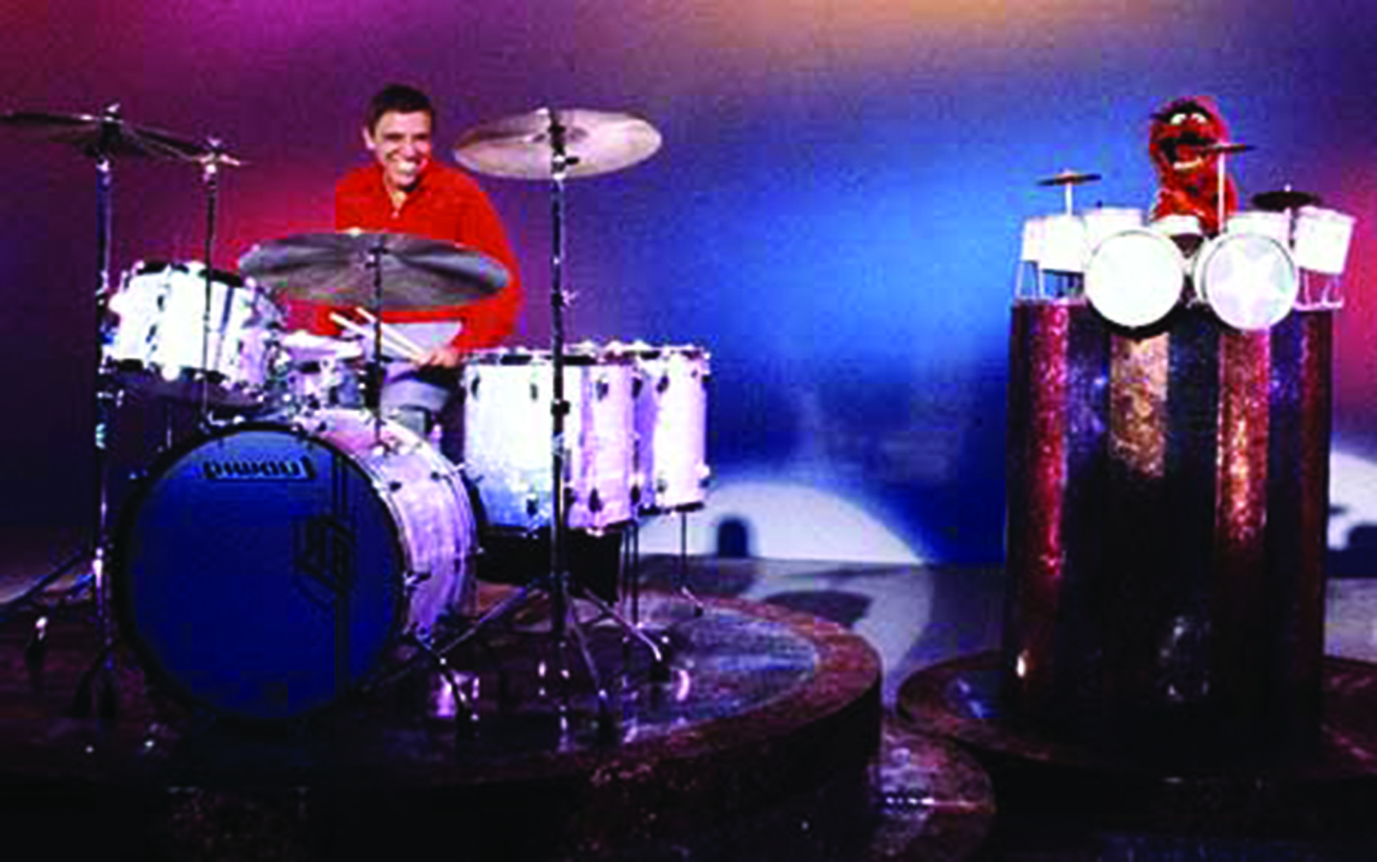 Buddy Rich: A Timeline - Modern Drummer Magazine