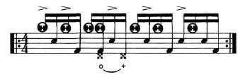 Linear Coordination 8