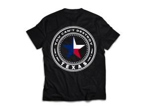 Texas Tee-shirt