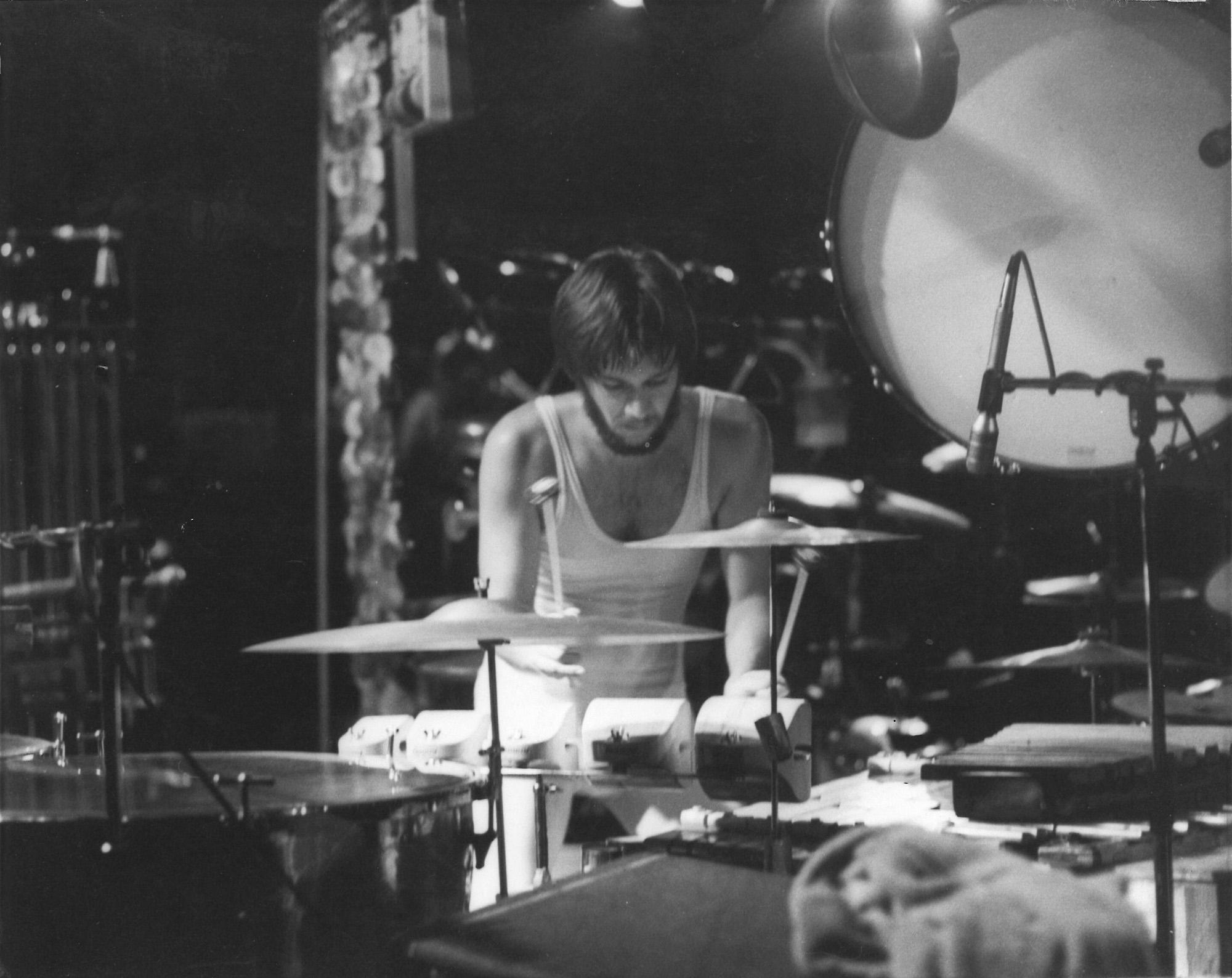 12 Heartland Prog Albums - Modern Drummer Magazine