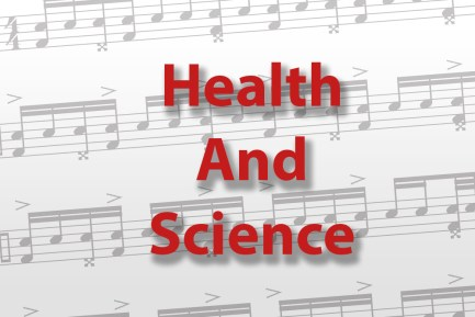Health And Science