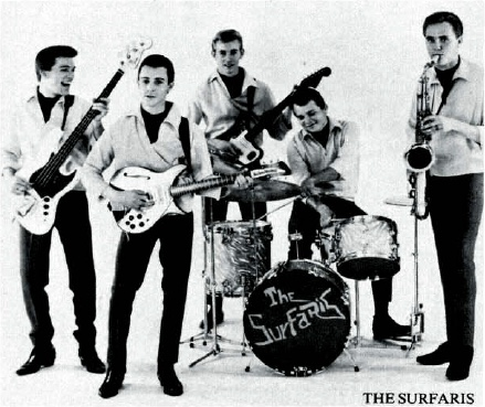 hord 2 The Surfaries