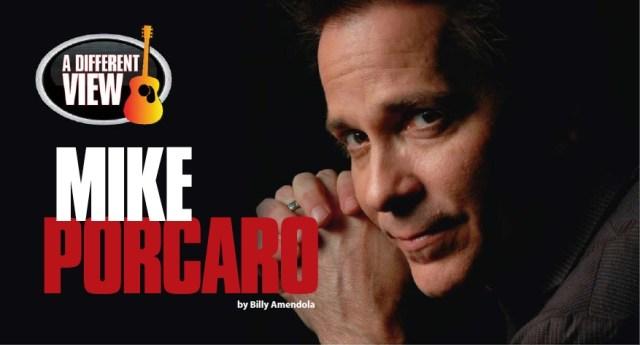 Different View Mike Porcaro 1