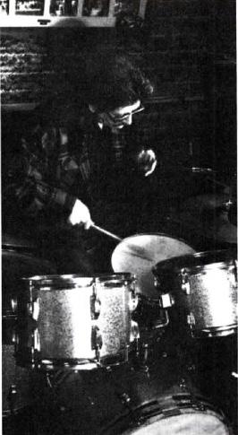 Gary Chester
