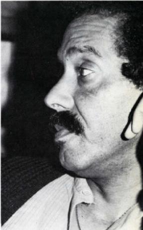 Archie Alleyne