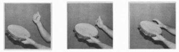Airto Tambourine Sidebar 1