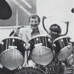 Ronnie Verrell