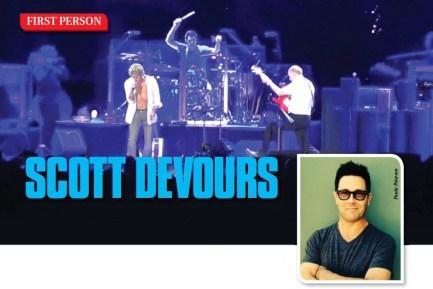 Scott Devours