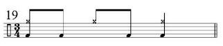 Flamaque Variations 18
