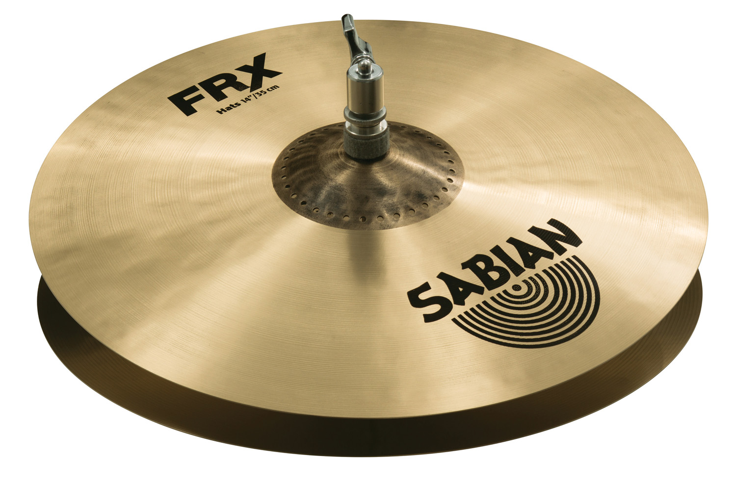 sabian frx series cymbals modern drummer magazine. Black Bedroom Furniture Sets. Home Design Ideas