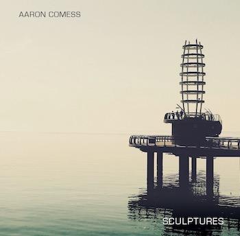 Aaron Comess Sculptures