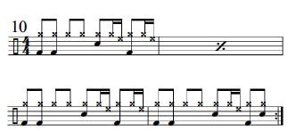 Dubstep Drumming 11