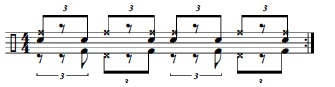 Syncopation Revisited 10