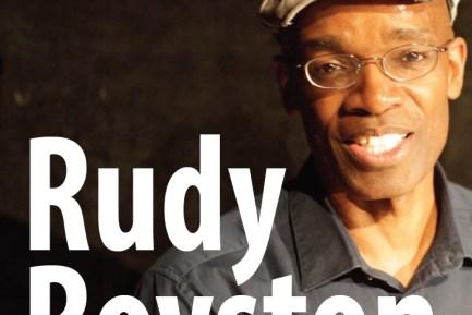 Rudy Royston