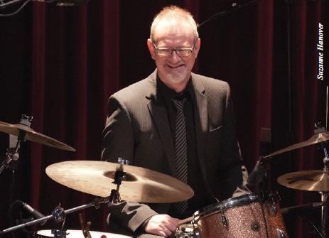 Steve Goulding