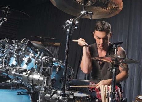Shannon Leto - Modern Drummer Magazine