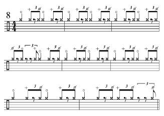 Classic Swing Sound 8