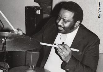 Bernard Purdie