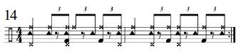 Swingin The Clave 6