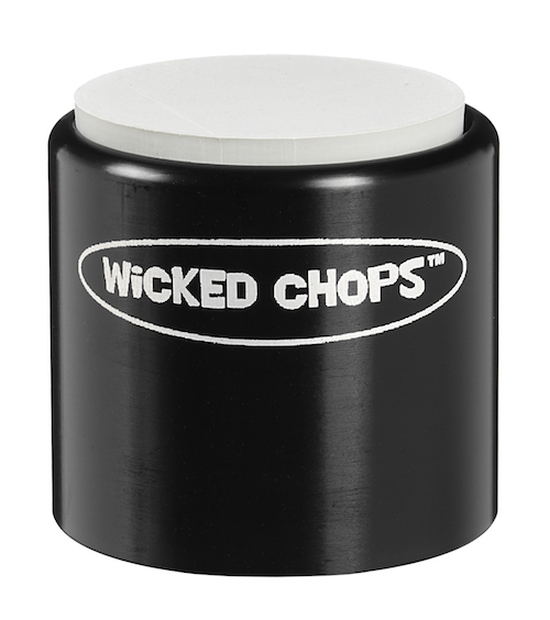 Wicked Chops Practice Pad