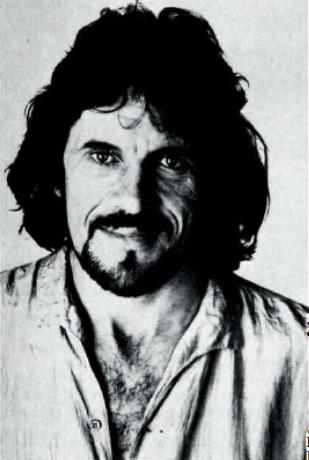 Jim Capaldi