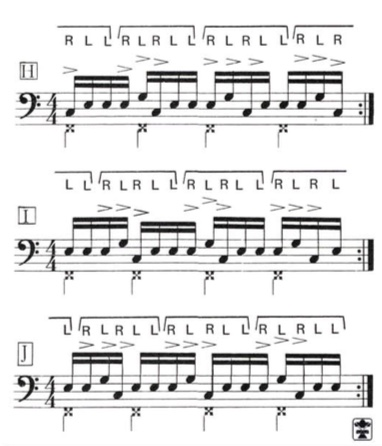Five-Note Fill/Solo 5